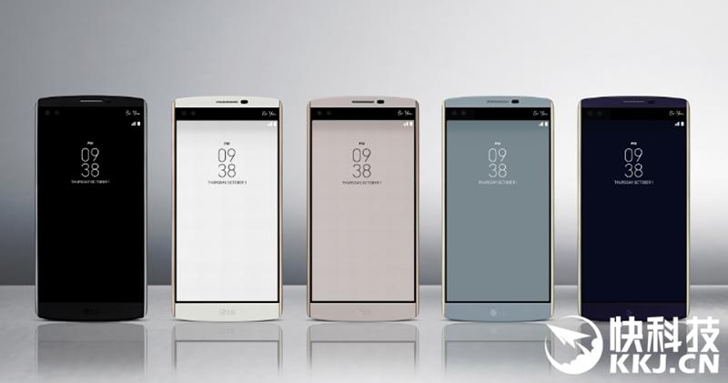 LG 스마트폰, LG V10, 스마트폰, it, 리뷰, 이슈