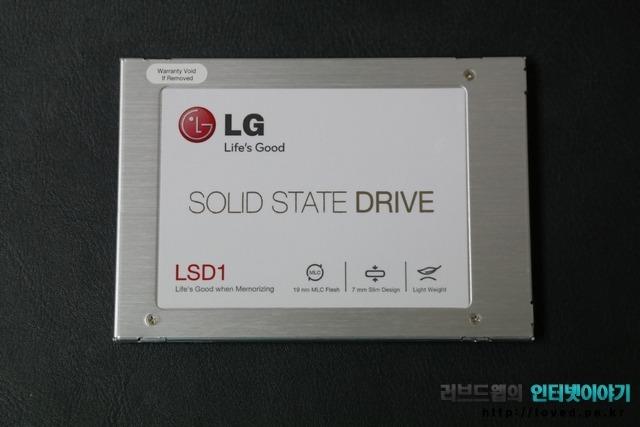 LG전자 SSD LSD1 128GB