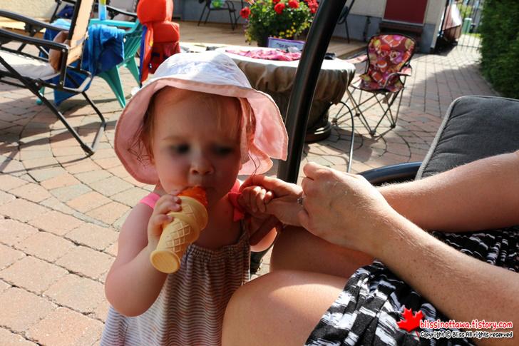 캐나다 오타와 여름나는 법
