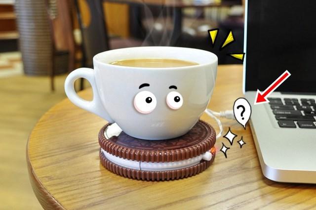 커피따듯하게마시는법