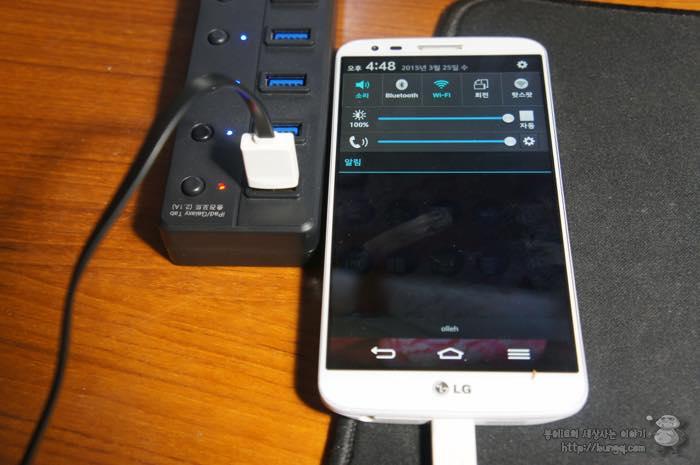 USB 허브, 추천, USB3.0 허브, 유전원, 충전, NEXT UH308, 활용, 장점, 단점, 전압