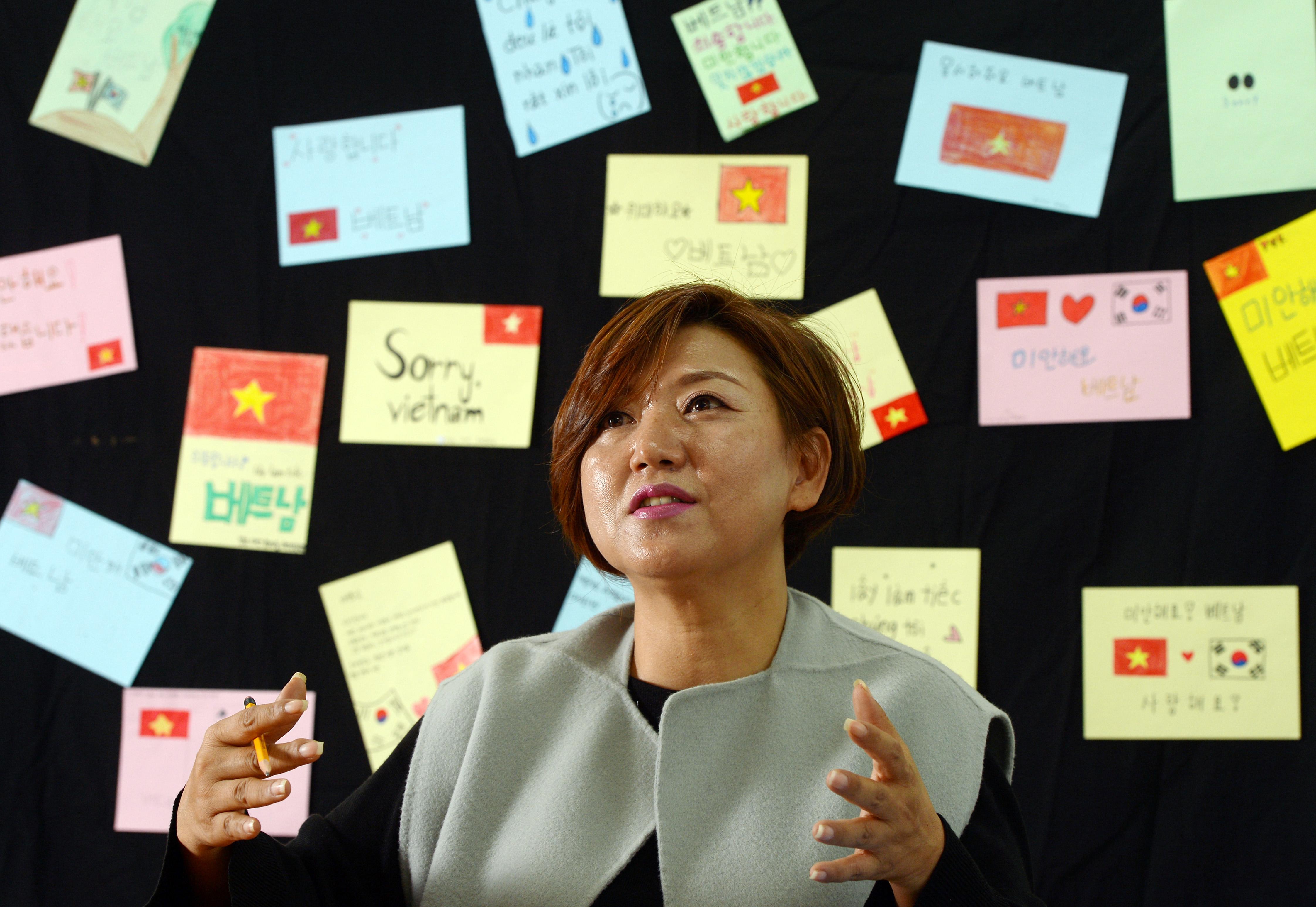 [서의동의 사람·사이-구수정][전문]한국군의 베트남 민간인 학살 사죄·배상,우리는 일본처럼 하면 안돼