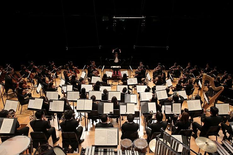 군포프라임필하모닉 오케스트라