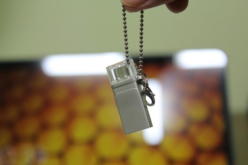 OTGUSB, OTG, 스마트폰USB, OTG메모리, 메모렛 MS401 SMART USB, Micro USB 5Pin