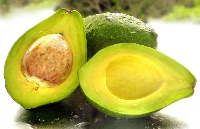 다이어트식품 아보카도 식욕억제제 효과