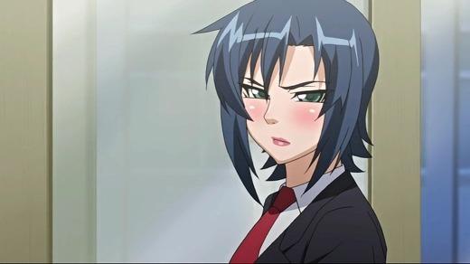 Genkaku_cool_na_sensei_ga_aheboteochi!