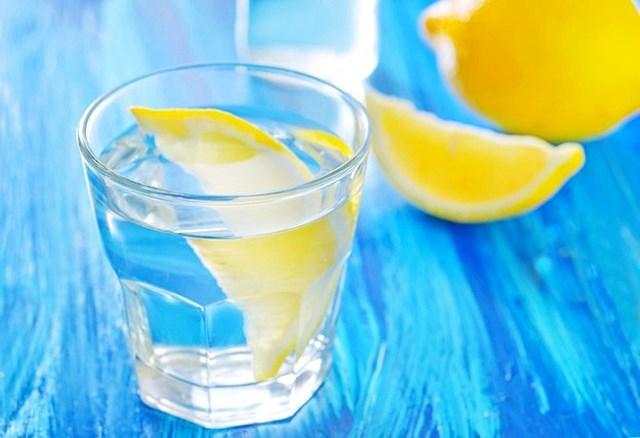 레몬물효능 다이어트 해독주스