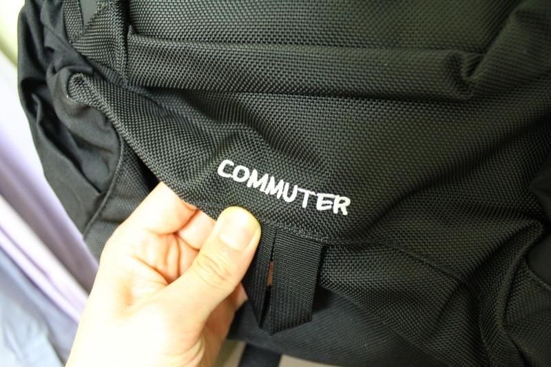 노스페이스 노트북 백팩, 노스페이스 커뮤터, NORTH FACE COMMUTER, NFM84B73, 노스페이스 노트북 가방