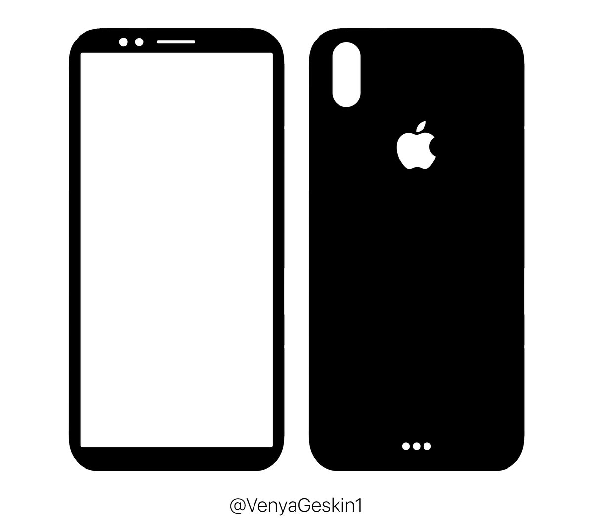 Photos Of Iphone X
