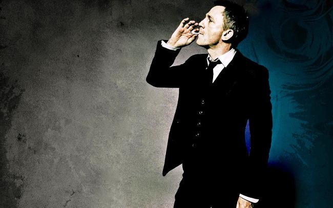 Daniel craig 007 - 007 wallpaper 4k ...