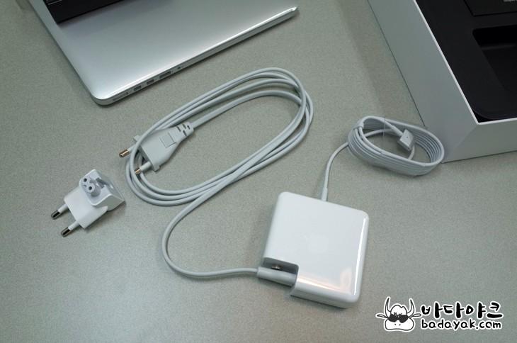 Apple Macbook Pro MJLT2KH/A 15.4인치 레티나 노트북