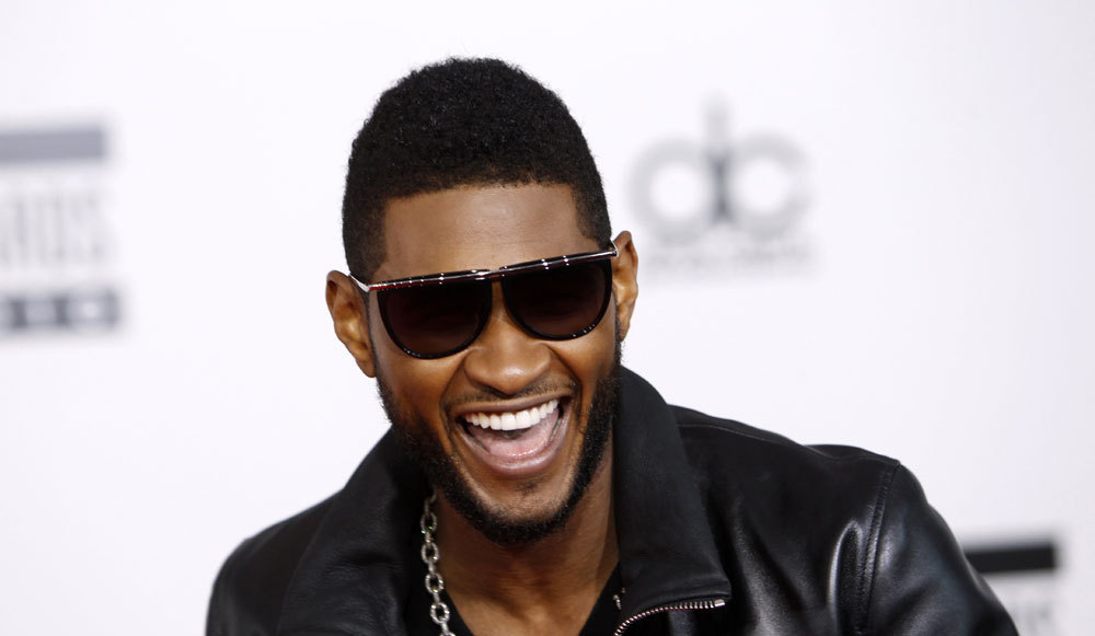 Usher - DJ Got Us Fallin' In Love ft. Pitbull (어셔)