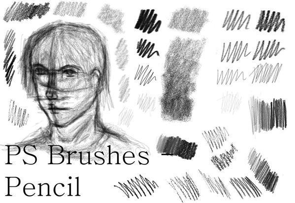 Watercolor brushes photoshop cs6 deviantart