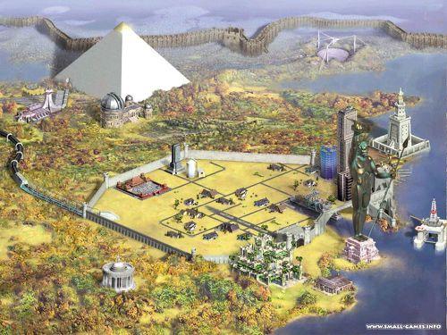 문명 3 Civilization 3