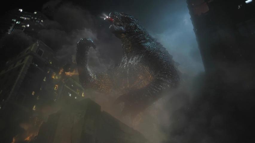 고질라가 삼키지 못하는 자동차! - 이탈리아 자동차 피아트 500L (FIAT 500L)의 영화 '고질라(Godzilla)의 공동 광고(Tie-In Commercial) [한글자막]