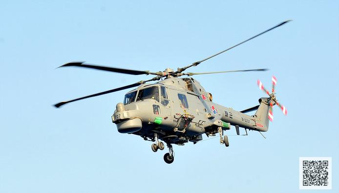해군 링스 대잠헬기 ⓒMediaPaPaer.KR 오세진 사진기자
