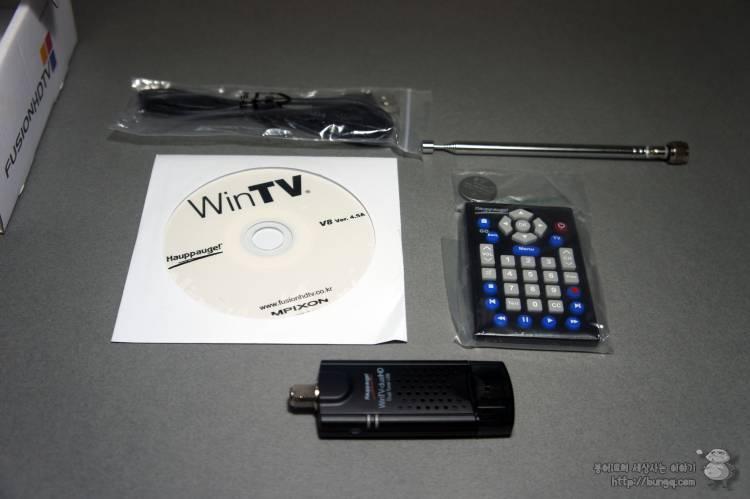 하퍼지, tv수신카드, tv, 수신카드, usb, 퓨전HDTV, fusionhdtv, wintv, dualhd