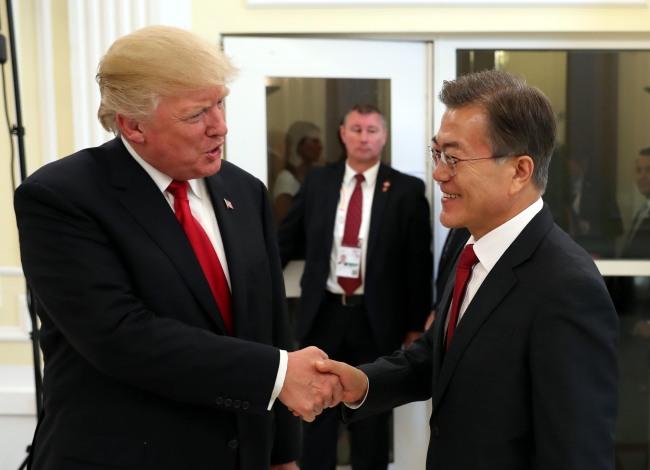 한국의 '주도적 역할'은 어디까지인가