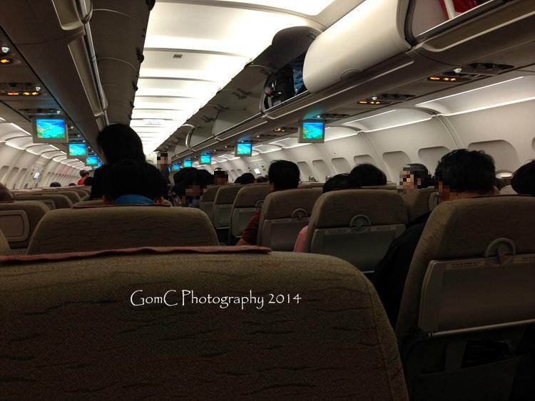 사이판가족여행후기 '부산출발 아시아나항공'12