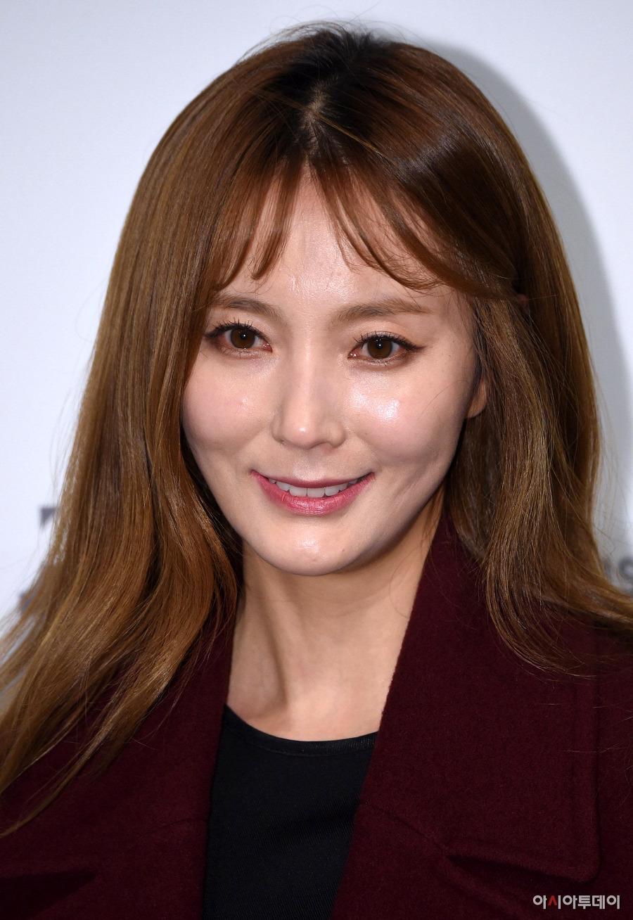 하하 전여친 안혜경 얼굴,나이가 ? 안혜경 별 입양