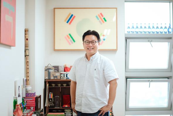 대한민국 홍보 전문가, 성신여자대학교 서경덕 교수