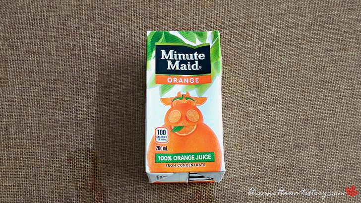 김치에 오렌지 주스 넣기입니다