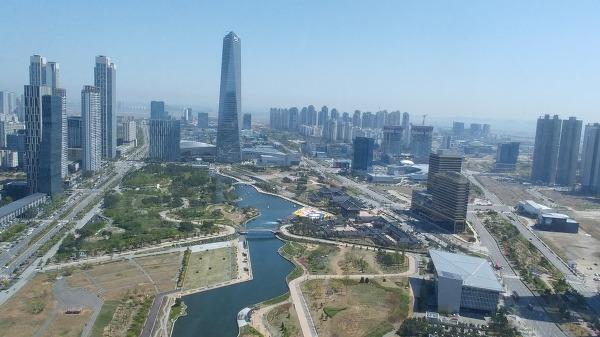 송도센트럴파크