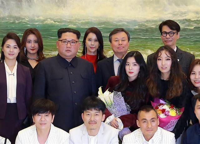 [경향의 눈] 재미있는 남북관계