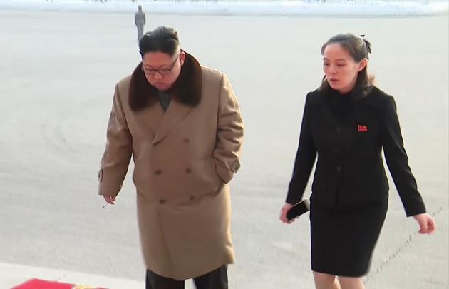 [기사링크-노컷뉴스]대통령이 그냥 밥먹냐? 김여정 중대 메시지