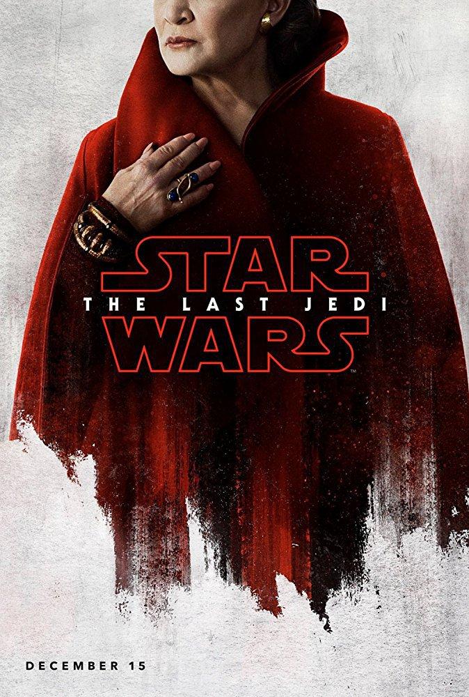 [BP/MOVIE] 마니아도 일반관람객도 어중간한...스타워즈: 라스트 제다이(Star Wars: The Last Jedi, 2017)