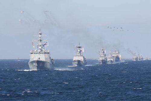 대한민국 국군이 '항공모함' 건조사업을 준비해야하는 이유