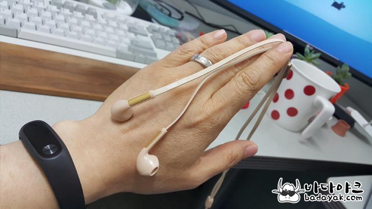 오픈형 이어폰 수디오 티바(TAV) 사용 후기