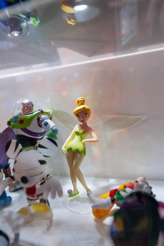 일본여행 - 오사카 한큐3번가 장난감 천국 - 세일러문