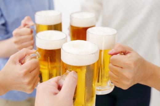 마라토너, 알코올의 유해성을 알아도 마실 건가?