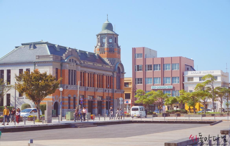 모지코 광장