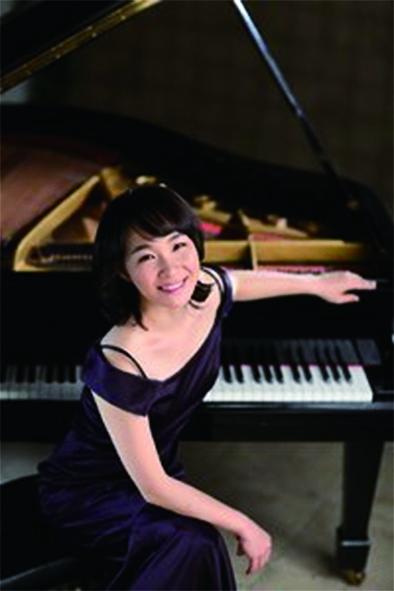 피아니스트 김선아, 국민대학교 예술대학 피아노과 조교수