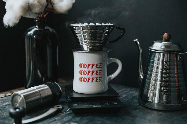 [pxd talks 81] Coffee & Hand Drip