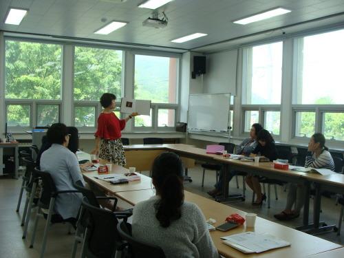 삼천포도서관, '책놀이지도사 자격과정' 운영