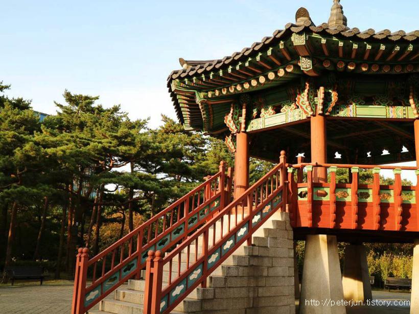 전통 건물