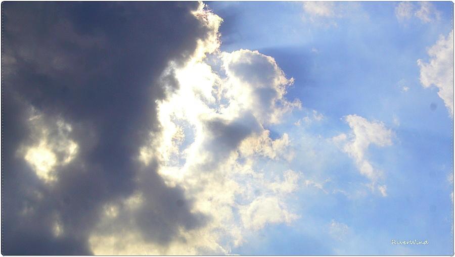 구름 사진전 Cloud Photo Exhibition 적란운(積亂雲)과 적운(積雲)