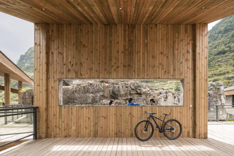 Anlong Limestone Resort