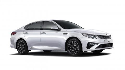 기아차 K5 K7 월드컵 에디션 판매가격 - 자동차보험료
