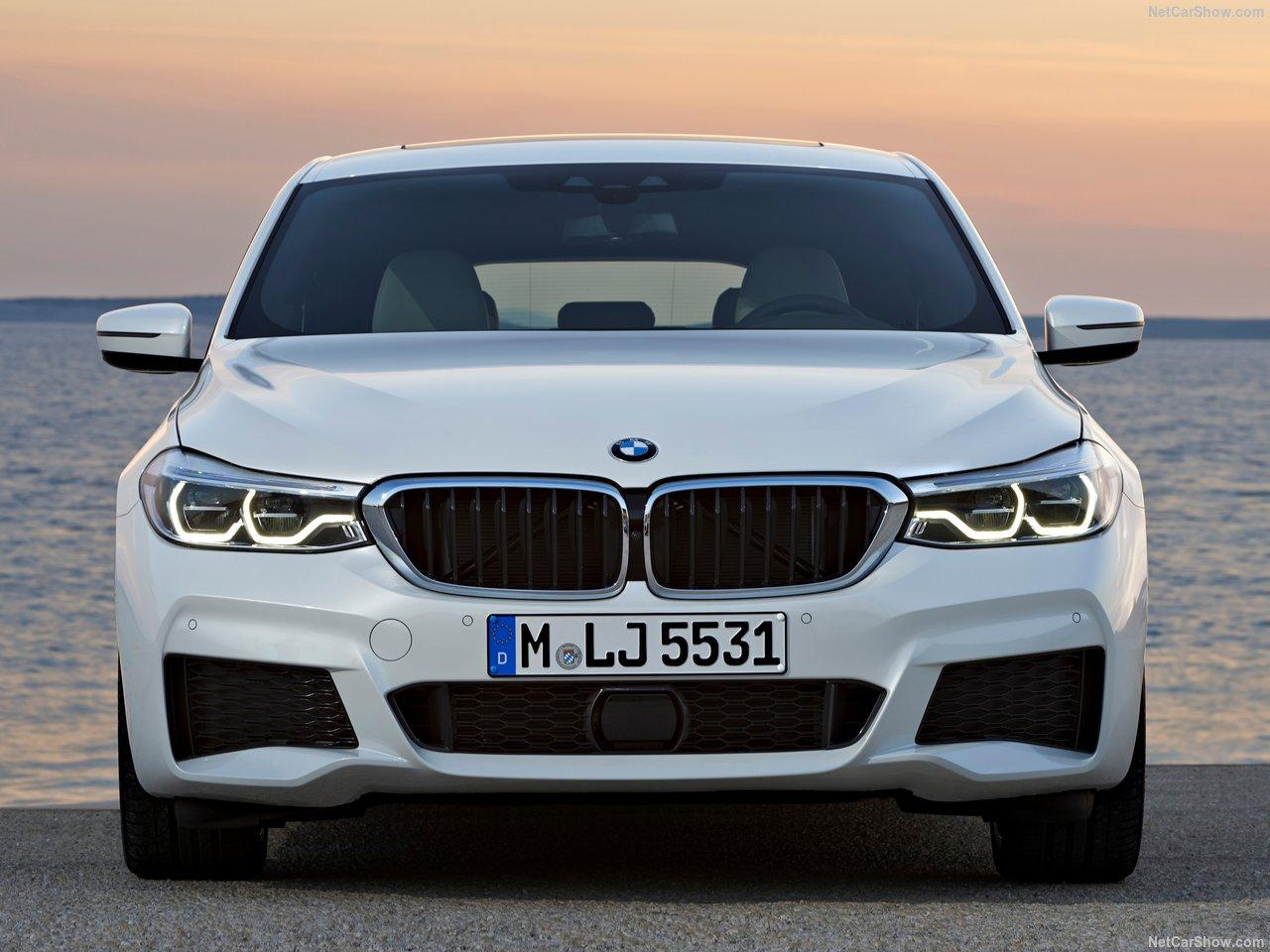 5에서 6으로 그리고 가격도 올린 BMW 6시리즈 그란투리스모 국내 출시
