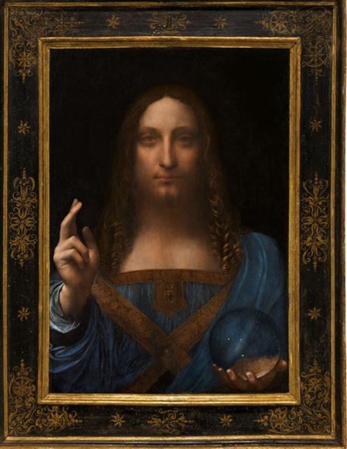 사우디 왕세자,부호들 재산압수해 다빈치 그림 구매?