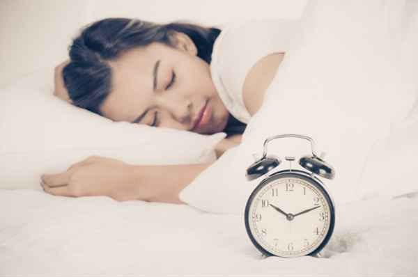 나쁜 수면 루틴(routine)