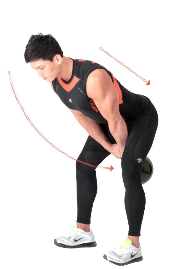 올바른 케틀벨 스윙을 위한 3가지 훈련 방법(서울역 PT /  서울역 헬스 / 케틀벨스윙)