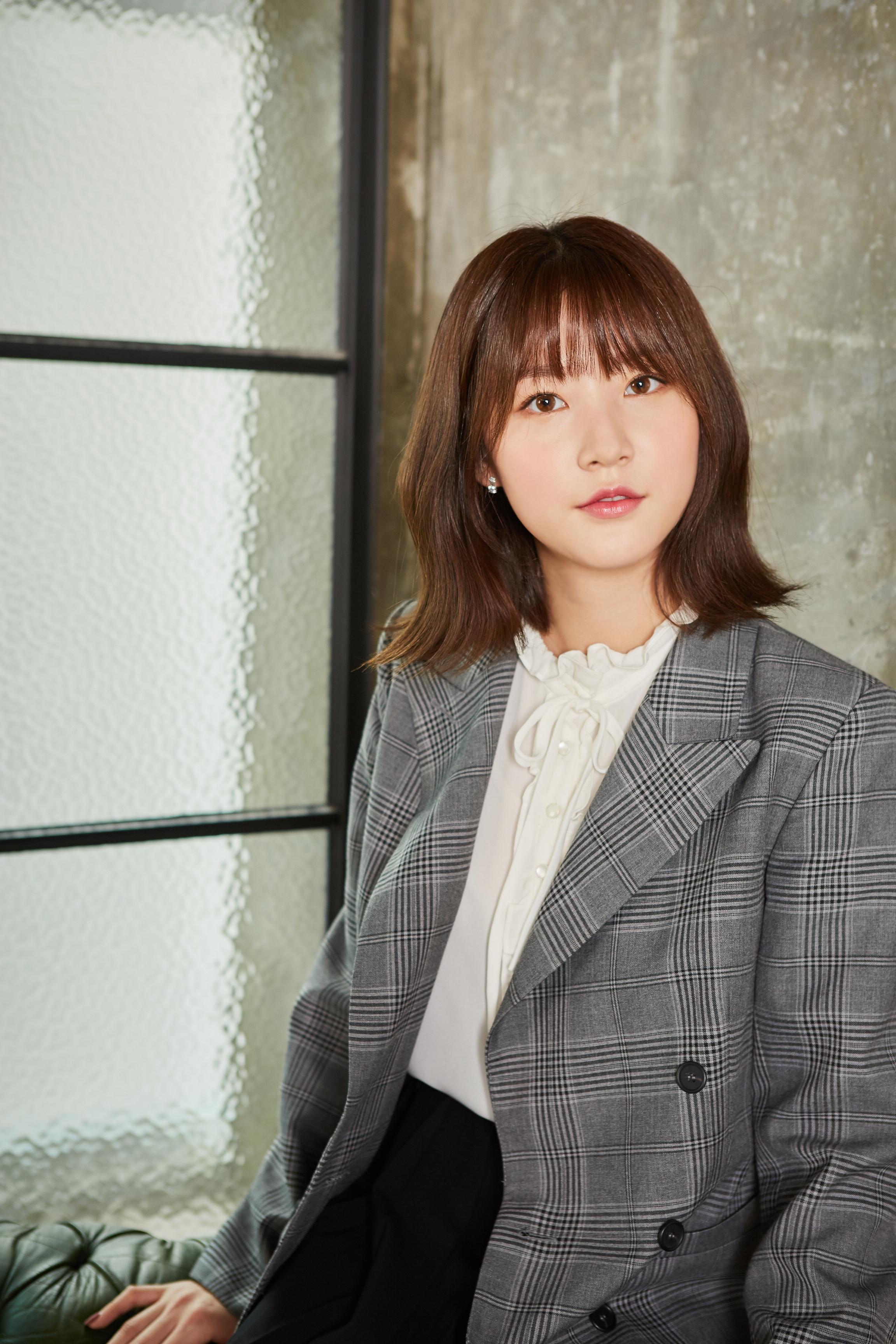 김새론 영화 '동네사람들' 인터뷰 화보