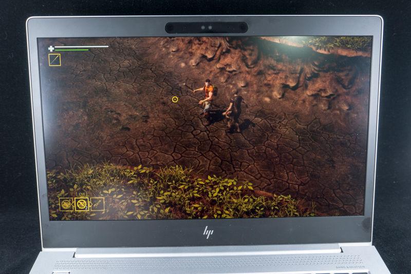고성능 노트북 추천. HP 엘리트북 1040 G4