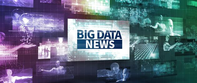 빅데이터로 발전하는 뉴스 서비스의 모습