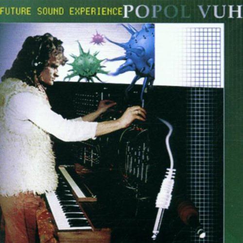 Future Sound Experience / POPOL VUH 포폴부 | 일렉트로닉 프로그레시브 록, 아방가르드, 마야 문명 신화  | by inMusic 인뮤직